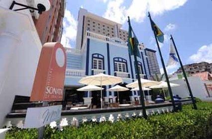 Hotel Sonata de Iracema - Hotel