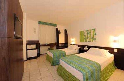 Hotel Sonata de Iracema - Superior Twin