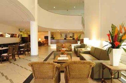 Hotel Sonata de Iracema - Lobby