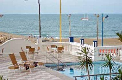 Hotel Sonata de Iracema - Pool