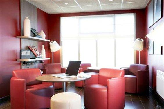 Campanile - Orleans Nord - Saran Bar/Lounge