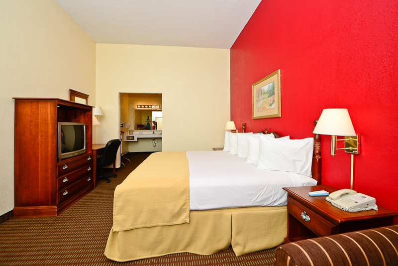 Best Western of Manchester - Manchester, KY