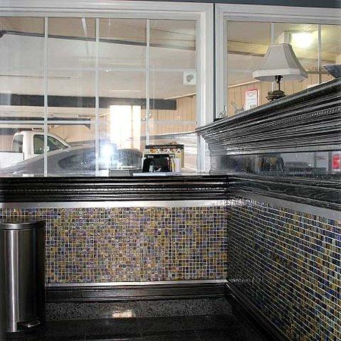 Best Budget Inn Fresno - Best Budget Inn Fresno Lobby