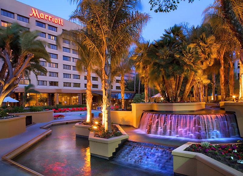 Marriott Long Beach