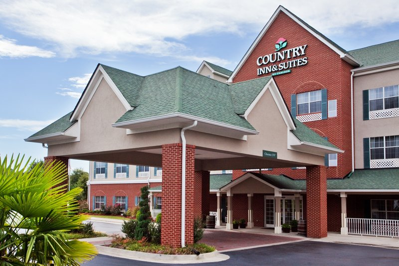 Country Inn & Suites By Carlson, Fairburn, GA 外観