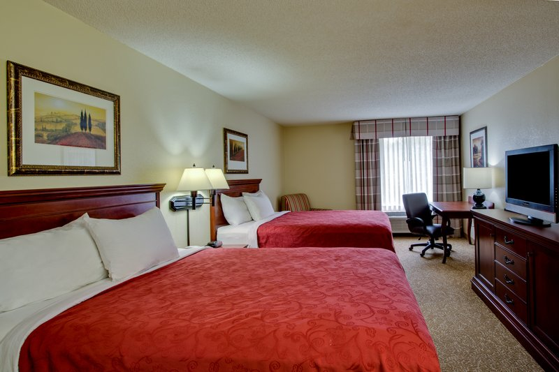 Country Inn & Suites O'fallon Il