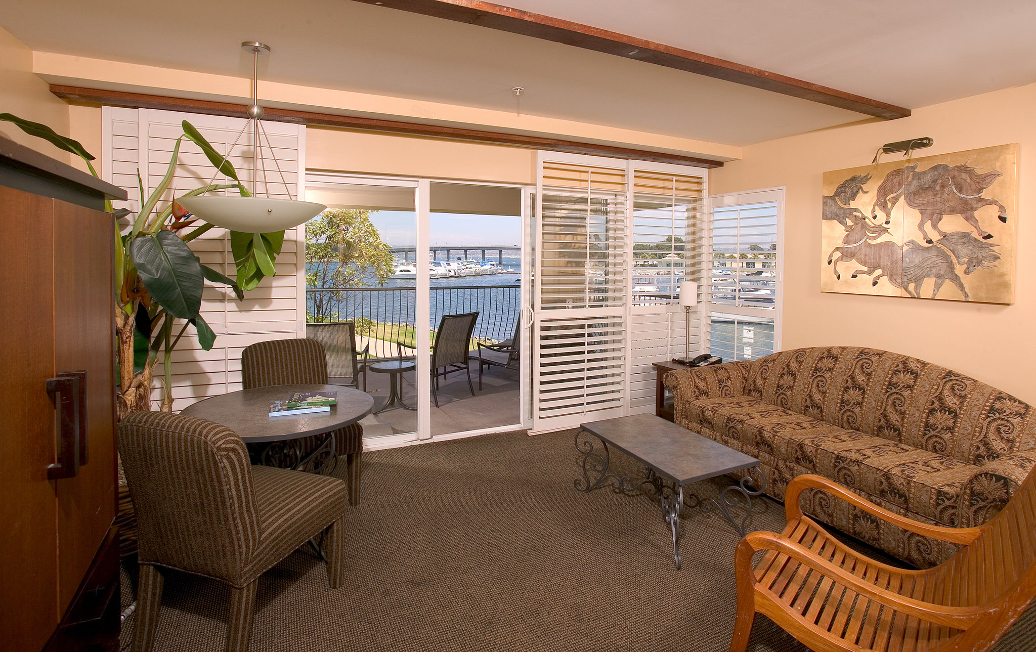 BW Premier Collection The Dana on Mission Bay