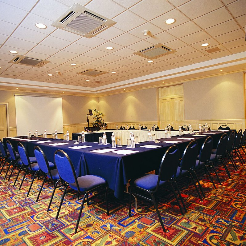 Holiday Inn Express Oaxaca-Centro Historico Meeting room