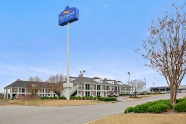 Jameson Inn Tuscaloosa - Tuscaloosa, AL