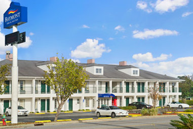 BAYMONT INN SUITES WAYCROSS