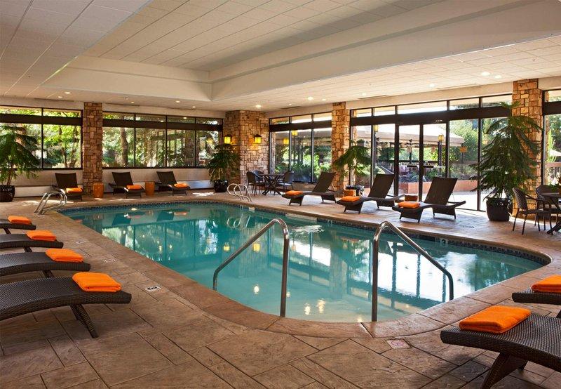 Hotel Denver Marriott West Kuntokeskus