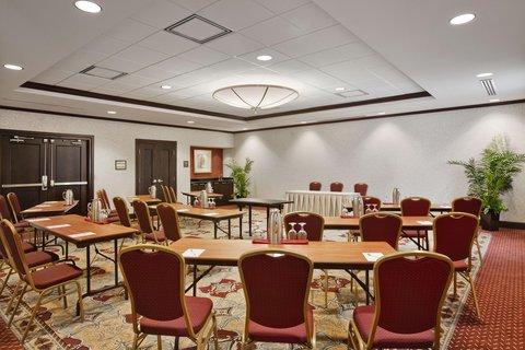 Hampton Inn by Hilton Toronto Airport Corporate Centre - Meeting Room