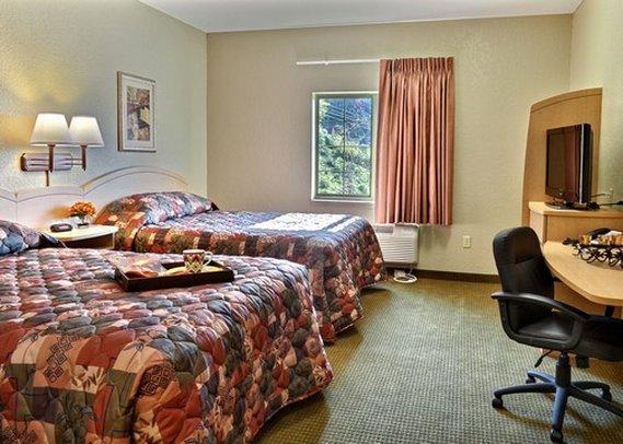 Suburban Extended Stay Hotel - Morgantown, WV