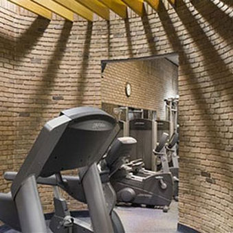 Adoba Dearborn Hotel - Fitness