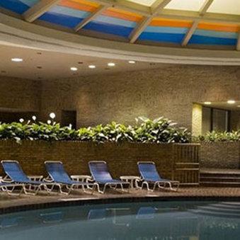 Adoba Dearborn Hotel - Heated Pool