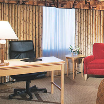 Adoba Dearborn Hotel - Room