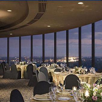 Adoba Dearborn Hotel - Rotunda View