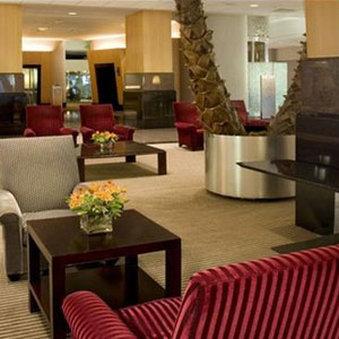 Adoba Dearborn Hotel - Lobby