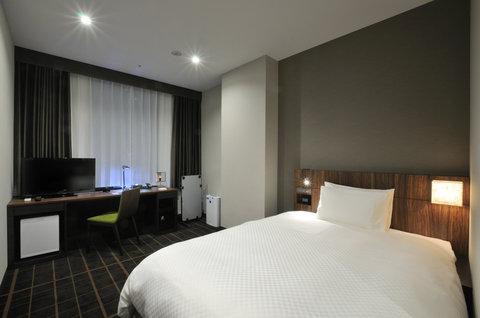 Hotel R Mets Utsunomiya - Standard Single