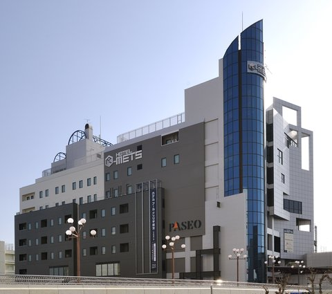 Hotel R Mets Utsunomiya - Hotel RMets