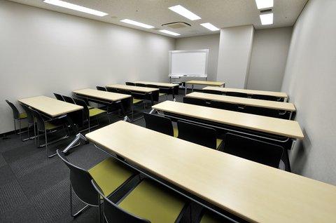 Hotel R Mets Utsunomiya - Meeting Room