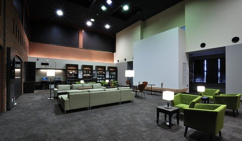 Hotel R Mets Utsunomiya - Guest Lounge
