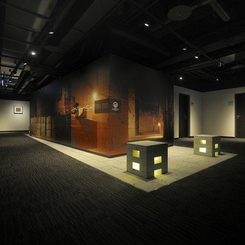 Hotel R Mets Utsunomiya - Corridor