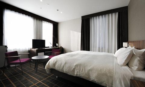 Hotel R Mets Utsunomiya - Standard Double