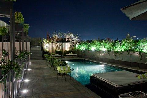 Flor de Mayo Hotel & Restaurant - Pool