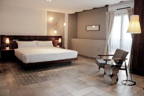 Flor de Mayo Hotel & Restaurant - Luxury Room