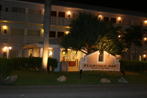 Flamingo Bay Hotel And Marina - Flamingo Night