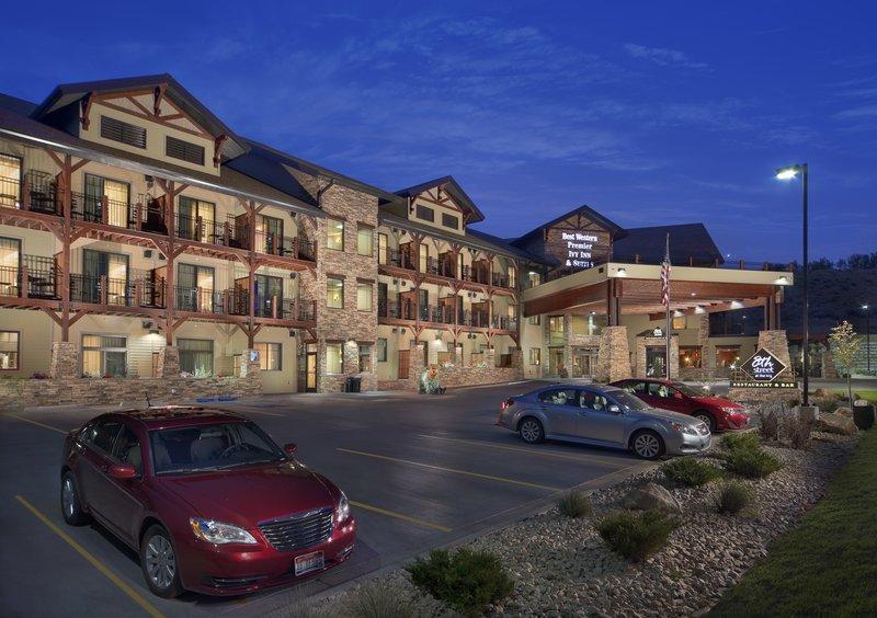 Best Western PREMIER Ivy Inn & Suites - Cody, WY