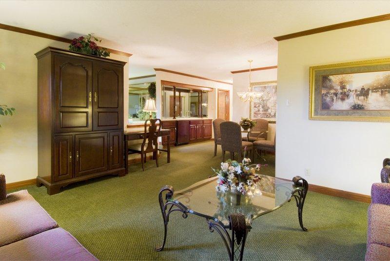 Carlton Lodge - Adrian, MI