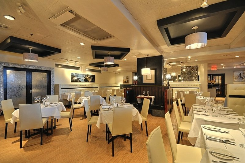 Ramada Plaza Manoir du Casino Gastronomie