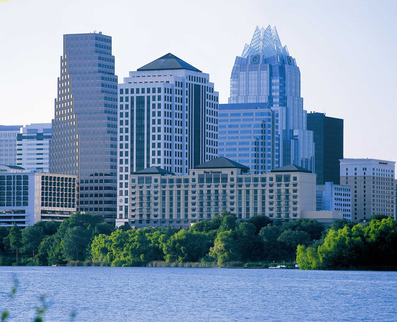 Four Seasons-Austin - Austin, TX