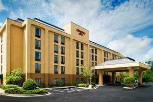 Hampton Inn Northeast Columbia