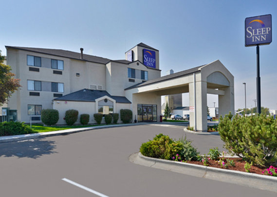 Sleep Inn Nampa