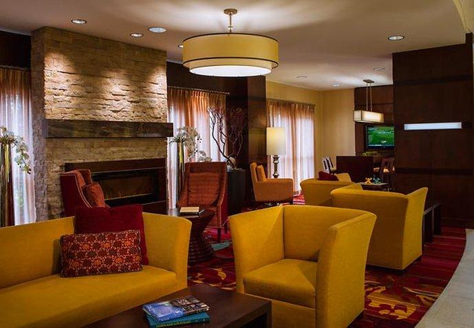 Towson Univ Marriott Cnfrnc - Towson, MD