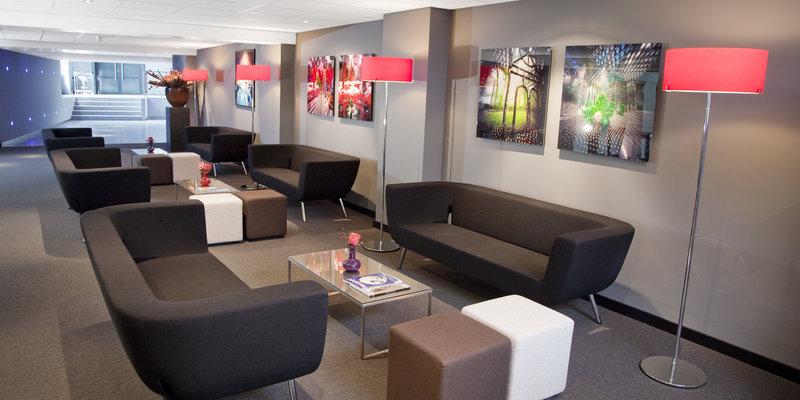 Worldhotel Bel Air The Hague バー/ラウンジ