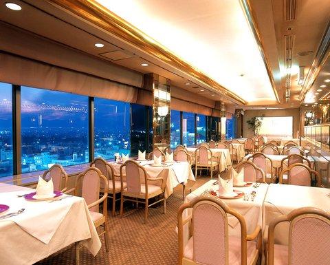 Aizuwakamatsu Washington Hotel - Gaslight