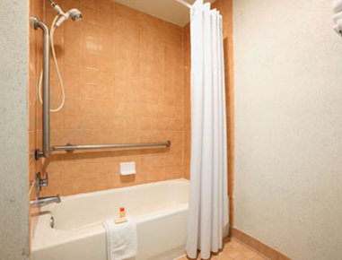 Days Inn-Virginia Beach - Virginia Beach, VA