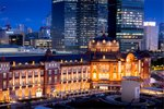 Tokyo Station Hotel
