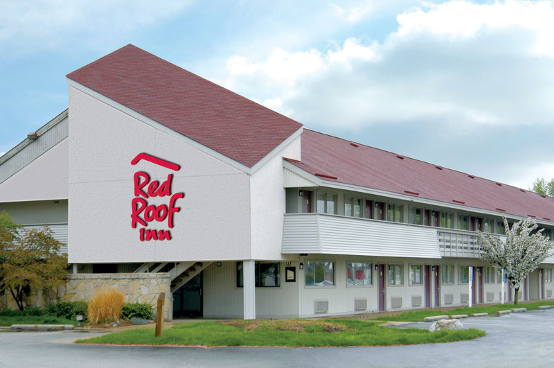 Red Roof Inn Michigan City - Michigan City, IN