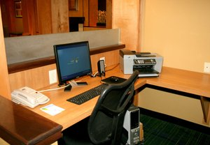 Other - Fairfield Inn & Suites by Marriott Fairmont