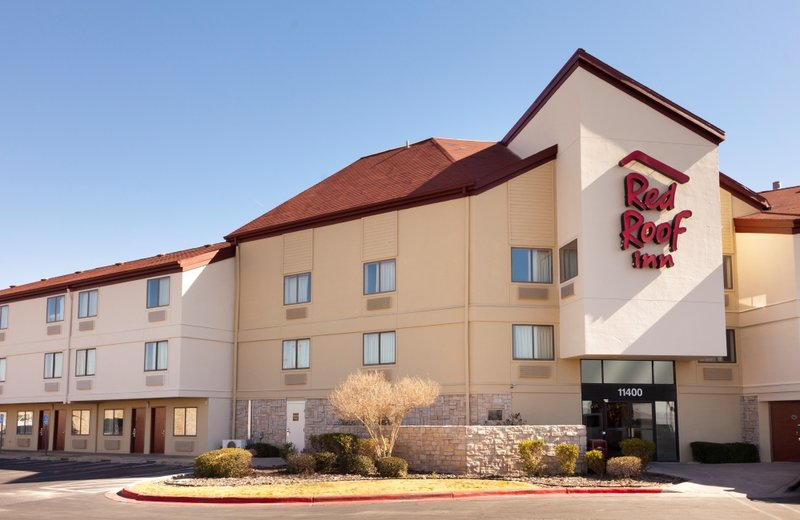Red Roof Inn - El Paso, TX