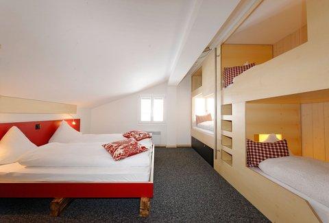 Berghaus Bort Hotel - Map