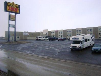 Dakota Inn - Minot, ND