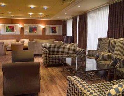 Leonardo Royal Resort - Lobby