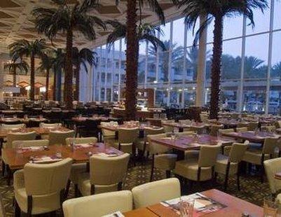 Leonardo Royal Resort - Restaurant