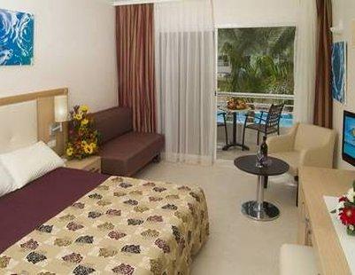 Leonardo Royal Resort - Room